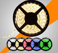 5050 waterproof uv samsung 60leds/meter led strip