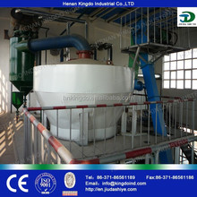 Soybean oil extraction plant China manufacturer