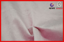 Cotton Fabric For Bed Sheets Rayon Stretch Corduroy