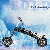 Cheap electric bike chinese for sale lithium battery powered folding bike