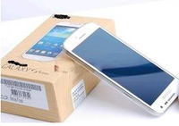 1:1 original perfect dual core i9500 mini s4 dual core phone with 4.3 inch Android 4.2
