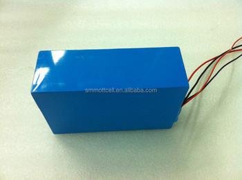 12V 30Ah lifepo4 battery pack
