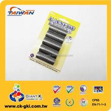 For crafts DIY magnetic button disc magnet ferrite magnet