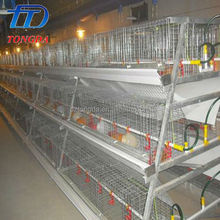 New design farming rabbit breeding cages with great price