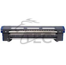TJ-3272 Bannerjet 3.2m digital canvas printing machine for sale