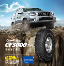 China factory tires from brand/SUV TIRES LT265/75R16
