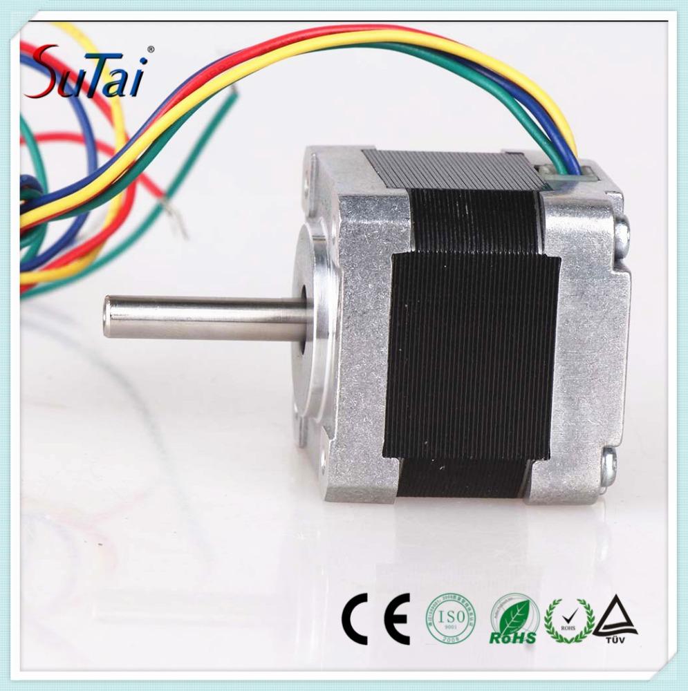 nema 14 low cost stepper motor 1 8 motor steper sizes 35mm On low cost stepper motor