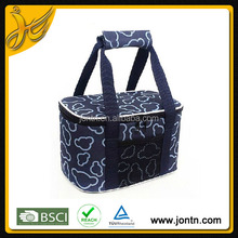 new style insulated wine cooler bag for packaging