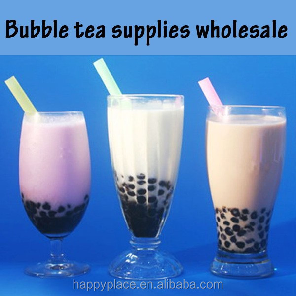 how to order bubble tea in taiwan