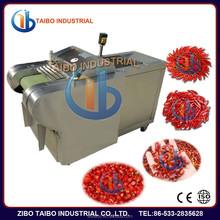 Industry/commercial vegetable cutter/ Pepper Cutter