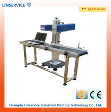 LS MF3030 industry data marking inkjet code printer