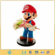 OEM Super Mario figure toy famous games character figures action figure model