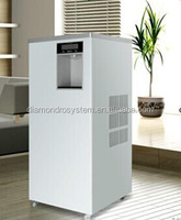 home use air cooled water chiller air machine