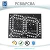 Single Sided PCB for LED Lamp, LED PCB Layout/LED PCB Testing/LED PCB Assembling