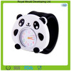 Different animal design panada shaped silicone rubber wristband watch