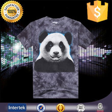 china factory supply tie dye smooth 200 t - shirts