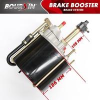high performance isuzus/hino air brake booster 203-07096/ 186MM