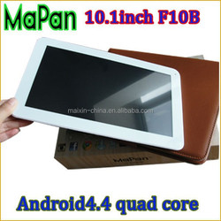 tablet pc with pen touch MaPan tablets 4.4 android quad core 1024*600 tablet pc
