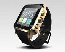 latest smart bluetooth wrist watch support oem apk/odm for watch phone