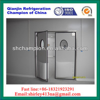 refrigeration equipment for delivery room