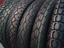 Taiwan technology Motorcycle tires made in china