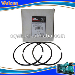piston ring for 3801056 used NT855 NTA855 diesel engine made in china