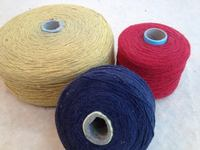 Competitive price First Choice recycled yarn beautiful