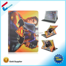 2015 New arrivals customized printing case for iPad ,For ipad custom PU leather case, custom PU leather case