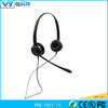 corded telephone parts for Algeria markets Headset for PC Game / Music and internet phone