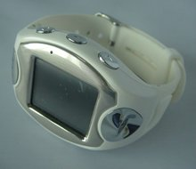 2012 latest watch cell phone