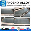 Nickel chrome alloy nichrome plate/sheet