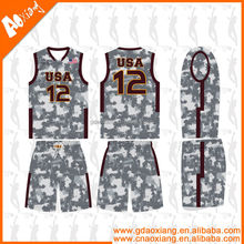 Team cheered deisgn cusomized dry-fit basketball singlet