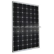 2015 high quality best price largest solar panel solar panel for sale
