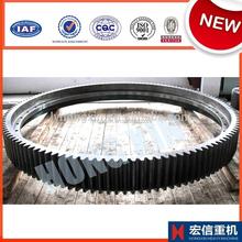 excavator large herringbone ring gears of heavy machinery accessories