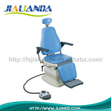 China manufacturer medical machines & E.N.T instruments portable patient chair.