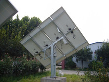 ZRS-10 Dual Axis Solar Tracker, Solar Tracker System