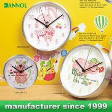 12inch clock dials to print / ostar f333 / decorative wall clock