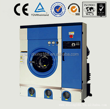 Commercial laundary used dry cleaning machine for sale