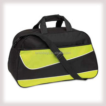 2015 custom sports duffle bag