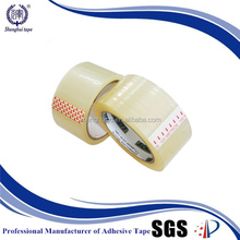 High Adhesive BOPP packing tape/good quality,price,sales volume
