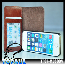 Elegant and generous style Factory Price Cell Phone Cover for Iphone 5/5S