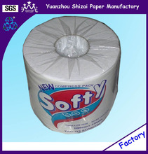 Toilet tissue / Recycled paper