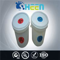 Good Adhesion Silicone Polyurethane For Led Lighting And Led Screen