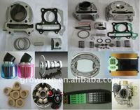 GY6 Scooter engine parts