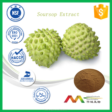 GMP High Quality Soursop Extract 1 Kilogram (Min. Order)