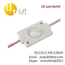 Advertising light box dc 12V backlight waterproof IP65 high power 5050 led modules
