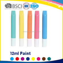 Popular sports professional face painting kit