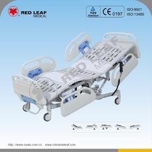Hospital Nursing Electric Ward Bed