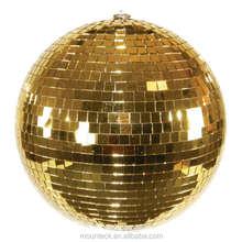 """10 cm / 4 """" navidad de la bola / bola de espejos de discoteca / 100 por mayor de bola de cristal navidad adornos"""