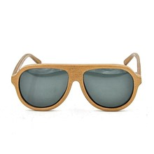 custom brand new wood sunglasses for men or women